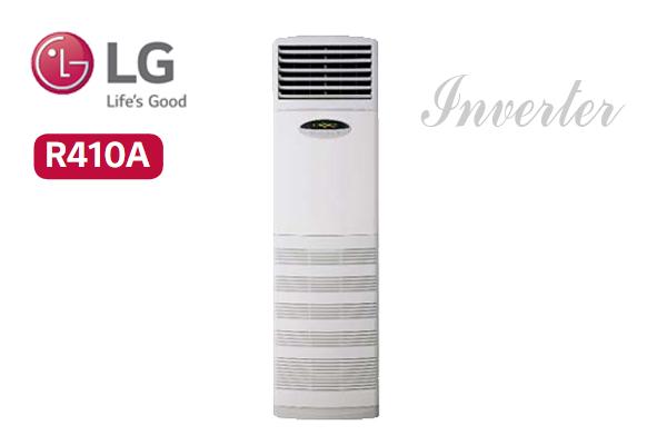 Điều hòa 1 chiều tủ đứng LG 100000 BTU INVERTER APNQ100LFA0