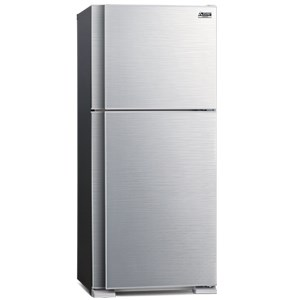 Tủ lạnh MITSUBISHI F62EHSLW 510L màu bạc