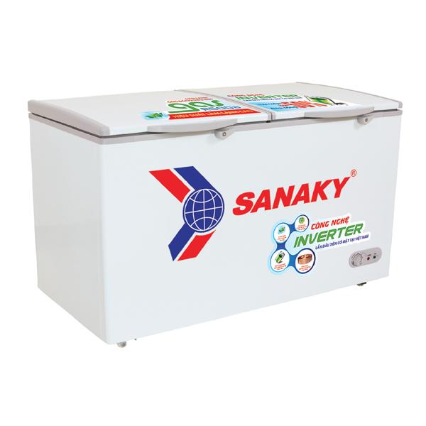 Tủ đông INVERTER SANAKY VH2899A3 1 ngăn đông 240L