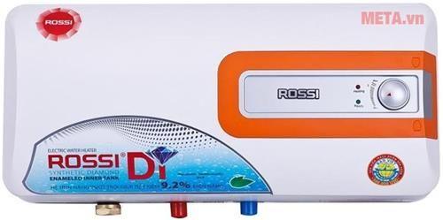 Bình Nóng Lạnh ROSSI R30DI 30L