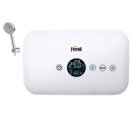 Bình Nóng lạnh FERROLI trực tiếp RITA FS45DE