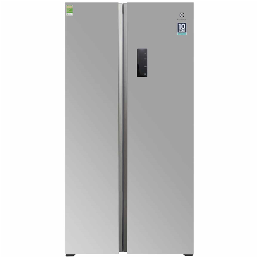 Tủ lạnh Side By Side ELECTROLUX ESE5301AG 541L