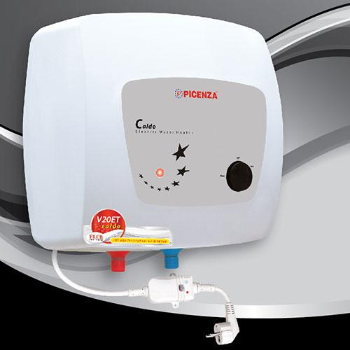 Bình nóng lạnh PICENZA 30L V30ET