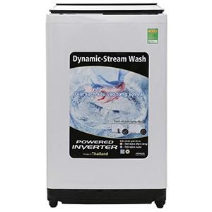 Máy giặt cửa trên nắp kính HITACHI Inverter SF-110XAV 11kg