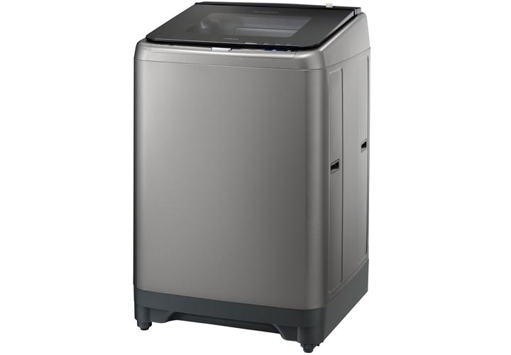 Máy giặt cửa trên nắp kính HITACHI Inverter SF-180XWV 18kg