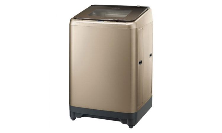 Máy giặt cửa trên nắp kính HITACHI Inverter SF-200XWV 20kg
