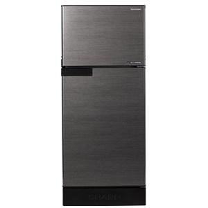 Tủ lạnh SHARP Inverter 165 lít 2 cánh SJ-X176E-DSS