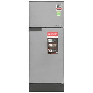 Tủ lạnh SHARP  Inverter 180 lít 2 cánh SJ-X196E-DSS
