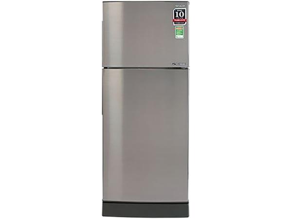 Tủ lạnh SHARP  Inverter 180 lít 2 cánh SJ-X196E-SL