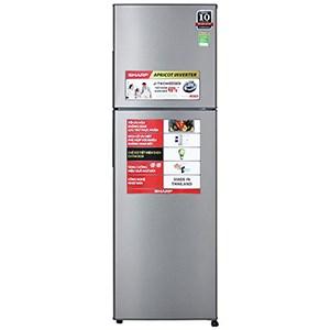 Tủ lạnh SHARP  Inverter 271 lít 2 cánh SJ-X281E-DS