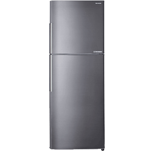 Tủ lạnh SHARP  Inverter 314 lít 2 cánh SJ-X316E-DS