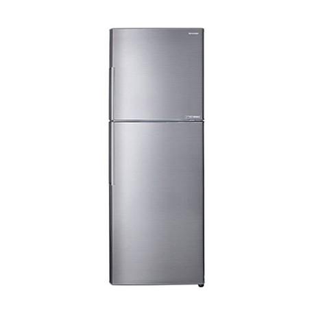 Tủ lạnh SHARP  Inverter 314 lít 2 cánh SJ-X316E-SL