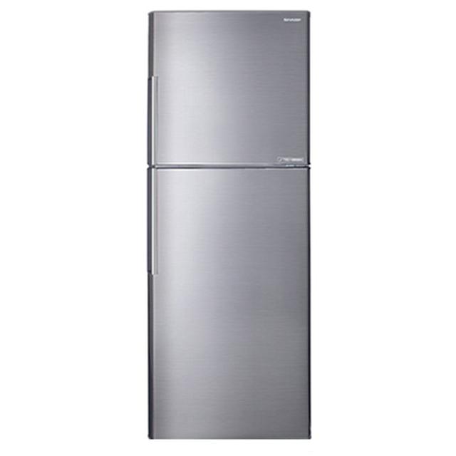 Tủ lạnh SHARP  Inverter 342 lít 2 cánh SJ-X346E-SL