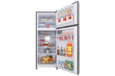 Tủ lạnh SHARP  Inverter 397 lít 2 cánh SJ-XP405PG-BK