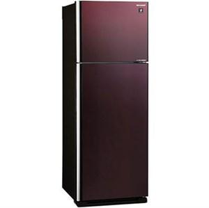 Tủ lạnh SHARP  Inverter 397 lít 2 cánh SJ-XP405PG-BR