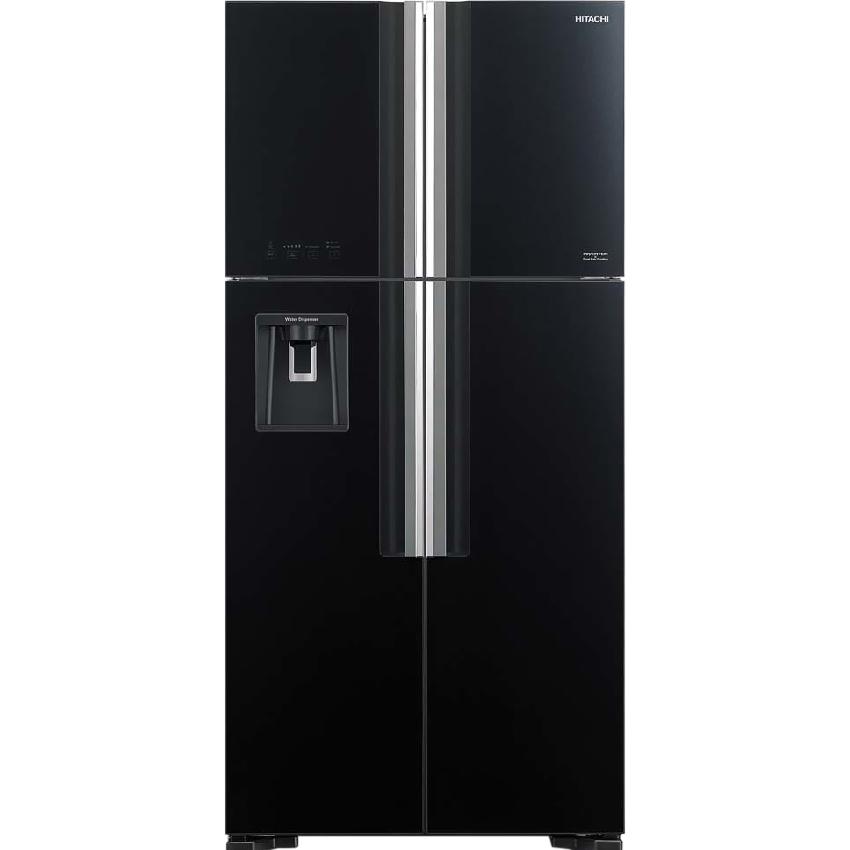 Tủ lạnh Hitachi Inverter RFW690PGV7 GBK 540L