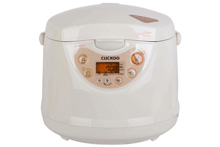 Nồi cơm điện Cuckoo CR0821FI