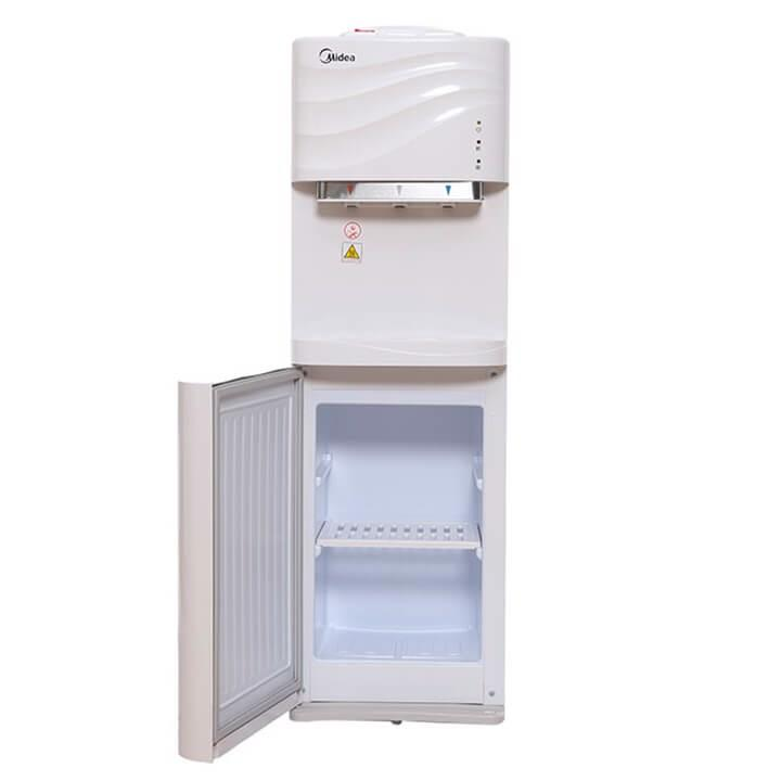 Cây nước nóng lạnh Midea YD1740S-W