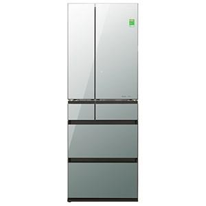 Tủ lạnh Inverter PANASONIC 491L NR-F503GT-X2