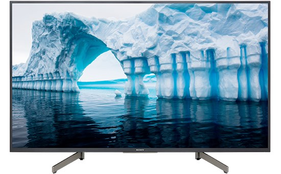 2019 Tivi Sony 4k  Ultra HD  Android 49 inch KD49X8000G