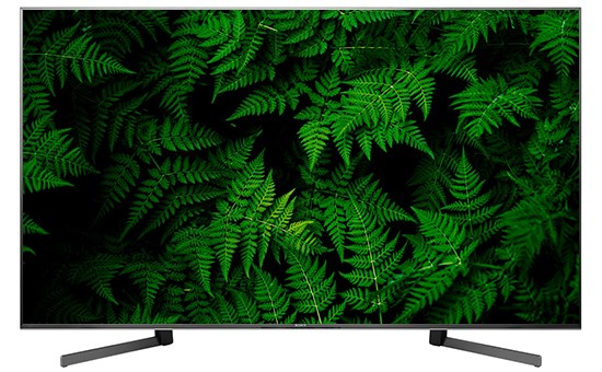 2019 Tivi Sony 4k  Ultra HD  Android 65 inch KD65X9500G