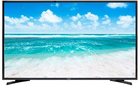 TIVI LED SMART  FULL HD SAMSUNG UA40J5250AKXXV