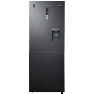 Tủ lạnh Samsung Inverter 458 lít  RL4364SBABS/SV màu đen