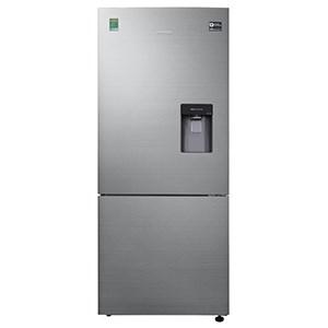 Tủ lạnh Samsung Inverter 424 lít  RL4034SBAS8/SV màu bạc