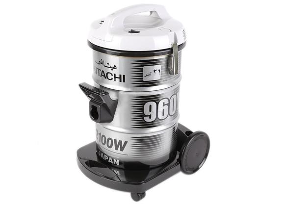 HÚT BỤI HITACHI CV-960F đen