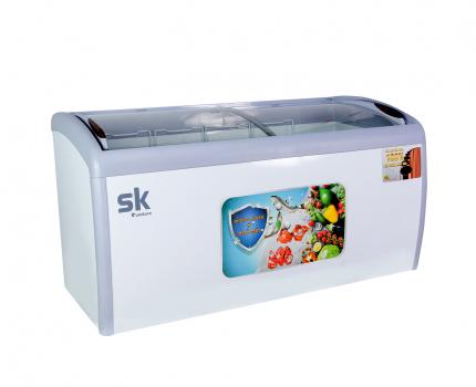 TỦ ĐÔNG KÍNH LÙA 500 LÍT SUMIKURA SKFS-500C