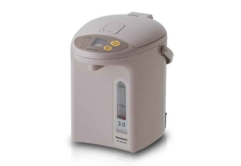 Bình thủy điện Panasonic NC-BG3000C 3.0L