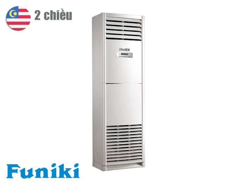 Điều hòa tủ đứng Funiki 2 chiều 50000BTU FH50MMC