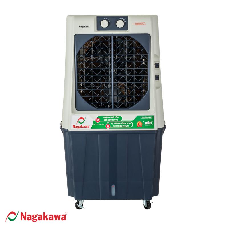 Máy làm mát Nagakawa NFC668