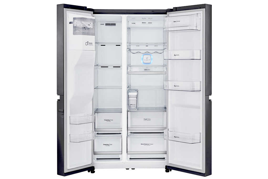 Tủ lạnh LG Inverter 601 lít GR-D247MC Mới 2020